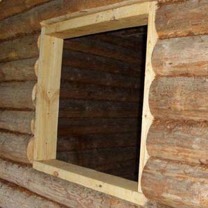 Как изготовить сруб деревянного дома своими руками