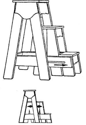 Изготовление столярных стульев
